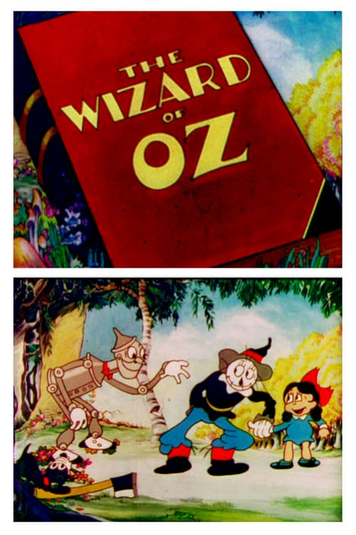 The Wizard of Oz (1933) online subtitrat
