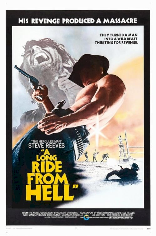 A Long Ride from Hell (1968) online subtitrat