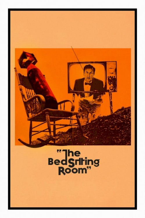 The Bed Sitting Room (1969) online subtitrat