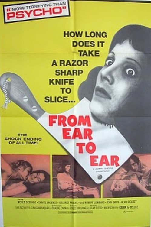 From Ear to Ear (1970) online subtitrat