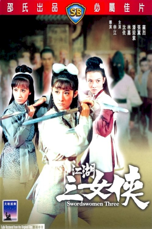 Swordswomen Three (1970) online subtitrat