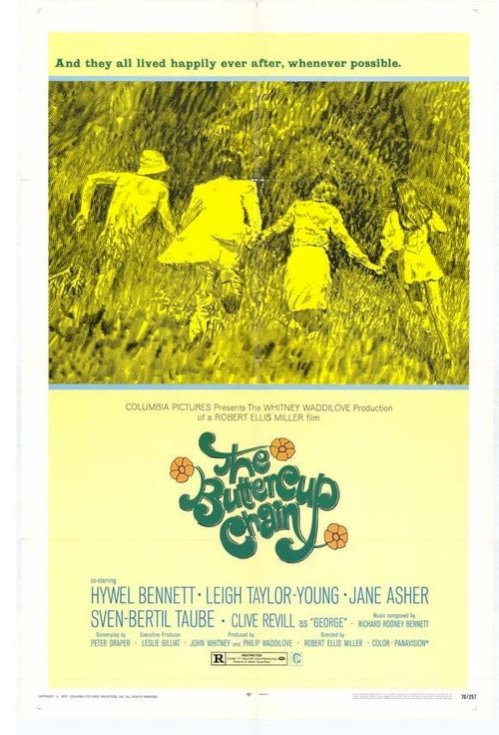 The Buttercup Chain (1970) online subtitrat