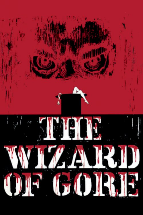 The Wizard of Gore (1970) online subtitrat