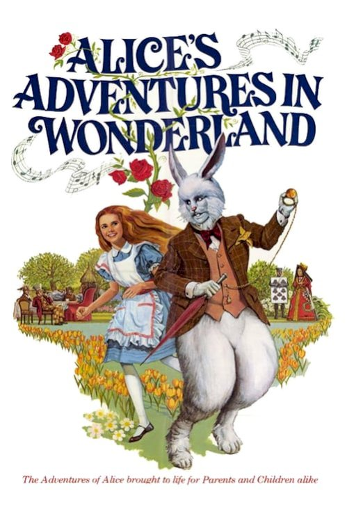 Alices Adventures in Wonderland (1972) online subtitrat
