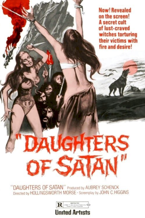 Daughters of Satan (1972) online subtitrat