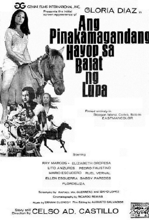 The Most Beautiful Animal in the World (1974) online subtitrat