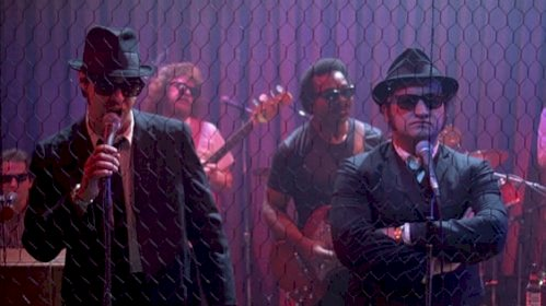 The Blues Brothers (1980) online subtitrat