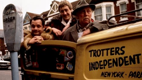 Only Fools and Horses (1981) online subtitrat