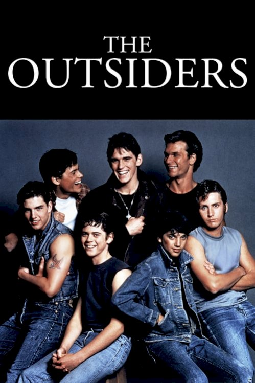 The Outsiders (1983) online subtitrat