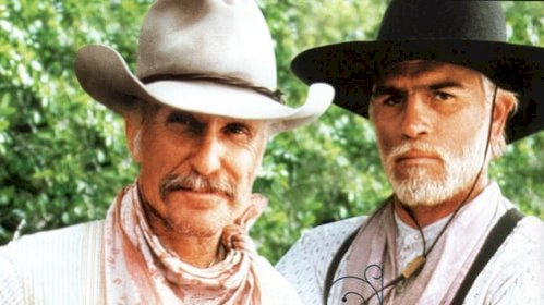 Lonesome Dove (1989) online subtitrat