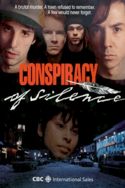 Conspiracy of Silence (1991) online subtitrat