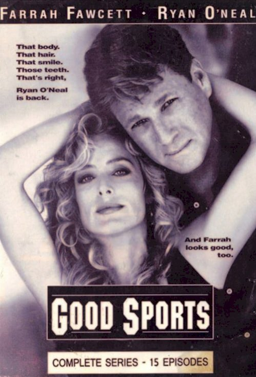 Good Sports (1991) online subtitrat