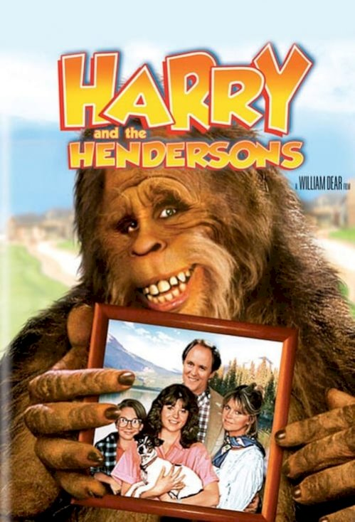 Harry and the Hendersons (1991) online subtitrat