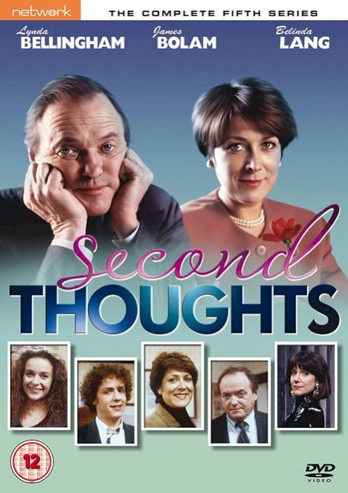 Second Thoughts (1991) online subtitrat
