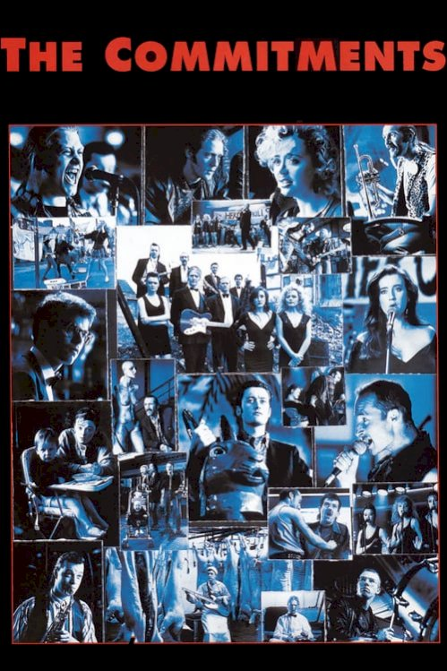 The Commitments (1991) online subtitrat