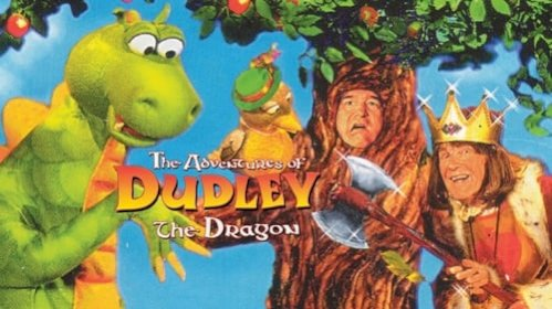 The Adventures of Dudley the Dragon (1993) online subtitrat