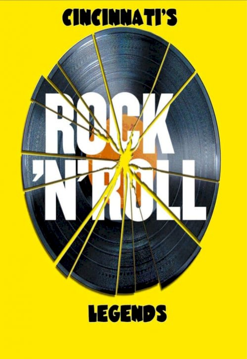 Cincinnatis Rock N Roll Legends (1995) online subtitrat