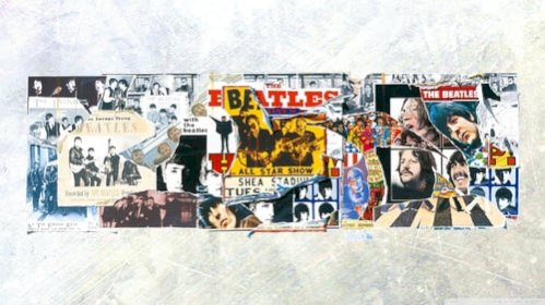 The Beatles Anthology (1995) online subtitrat