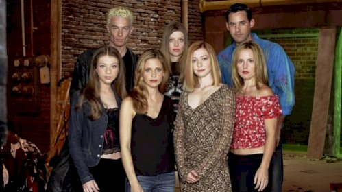 Buffy, spaima vampirilor - Buffy the Vampire Slayer (1997) online subtitrat
