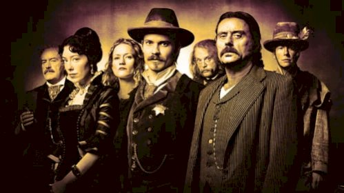 Deadwood (2004) online subtitrat
