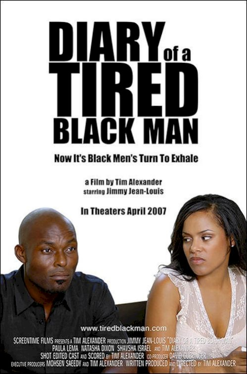 Diary of a Tired Black Man (2009)