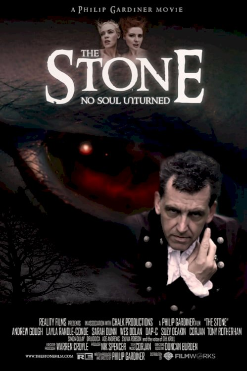 The Stone: No Soul Unturned (2010) online subtitrat