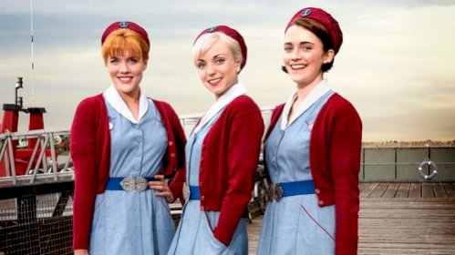 Cheamă moașa - Call the Midwife (2012) online subtitrat
