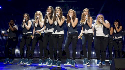 Tonul perfect 2 - Pitch Perfect 2 (2015) online subtitrat