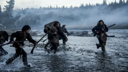 The Revenant: Legenda lui Hugh Glass - The Revenant (2015) online subtitrat