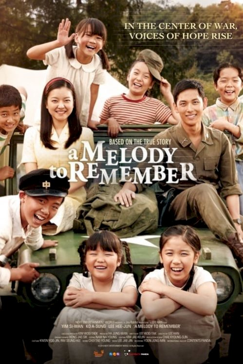A Melody to Remember (2016) online subtitrat