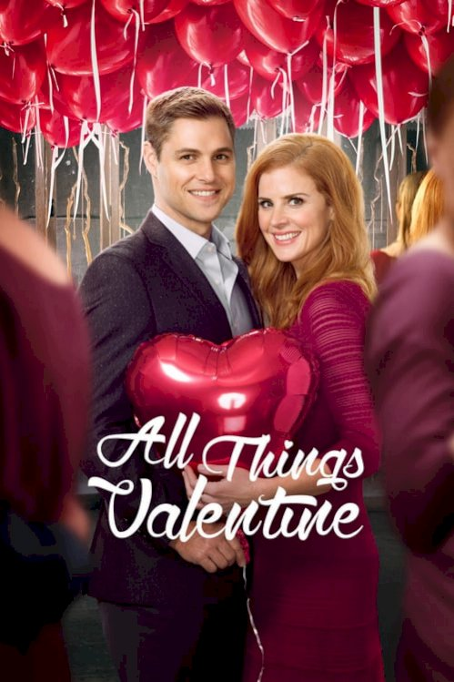All Things Valentine (2016) online subtitrat