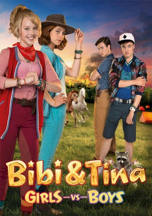 Bibi & Tina: Girls vs. Boys (2016) online subtitrat