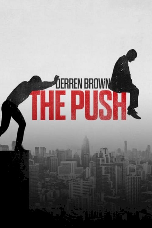 Derren Brown: Pushed to the Edge (2016) online subtitrat