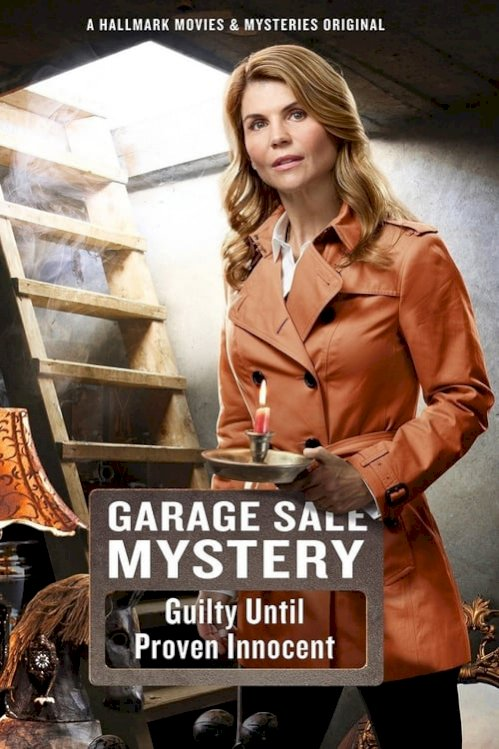 Garage Sale Mystery: Guilty Until Proven Innocent (2016) online subtitrat