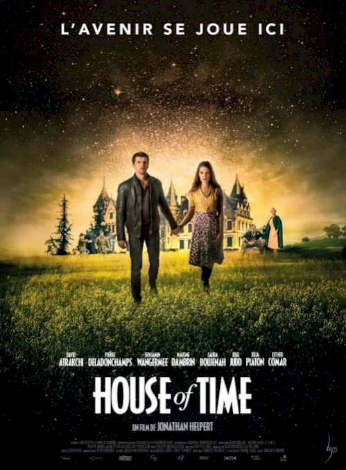 House of Time (2016) online subtitrat