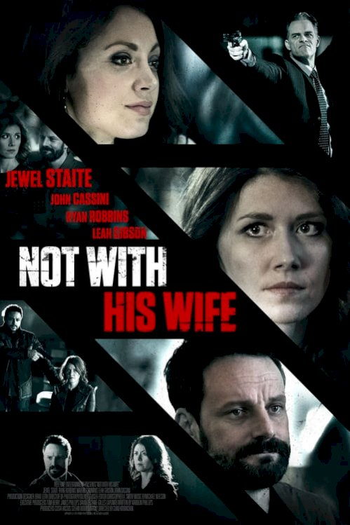 Not With His Wife (2016) online subtitrat