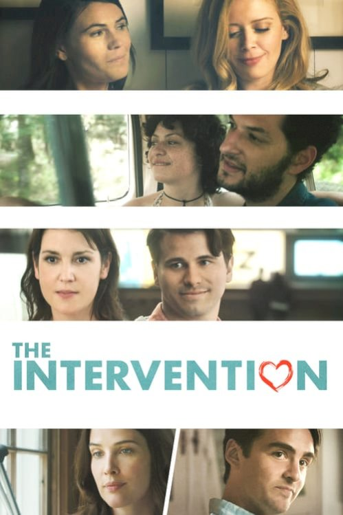 Intervenția - The Intervention (2016) online subtitrat