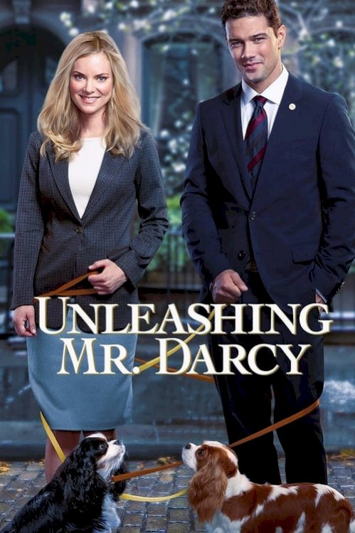 Unleashing Mr. Darcy (2016) online subtitrat