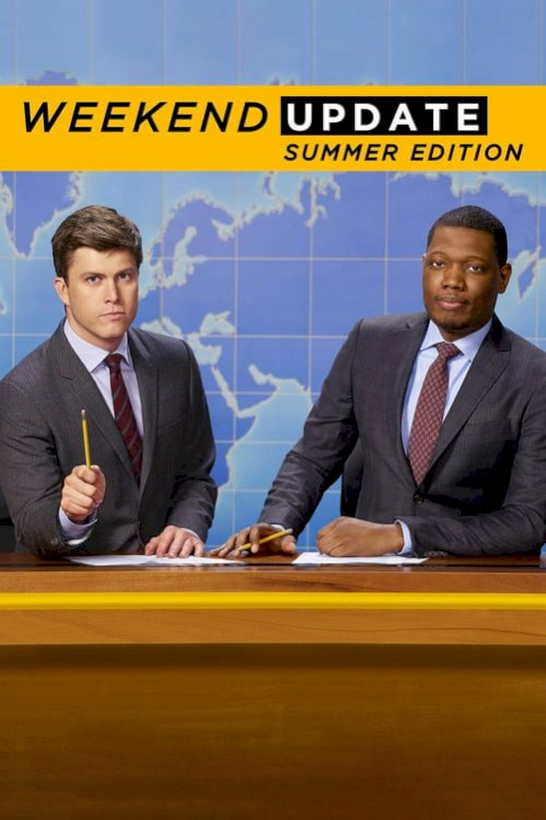 Saturday Night Live: Weekend Update Summer Edition (2017) online subtitrat