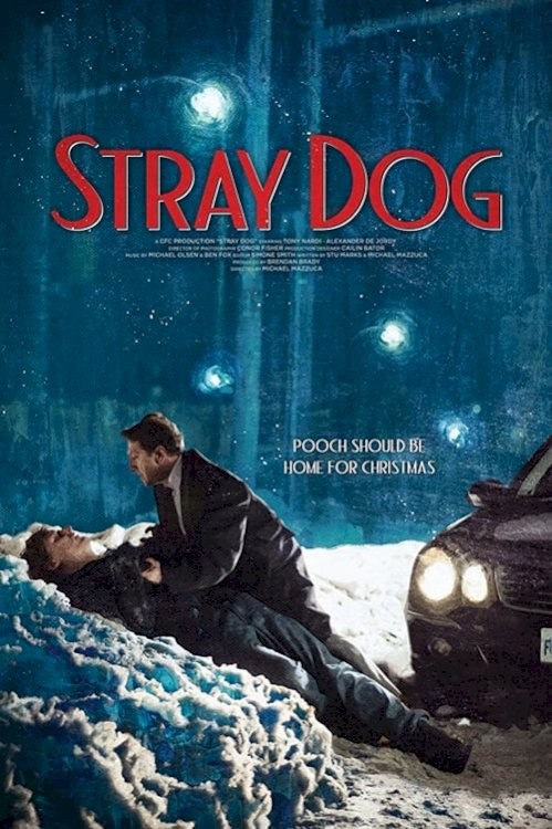 Stray Dog (2017) online subtitrat