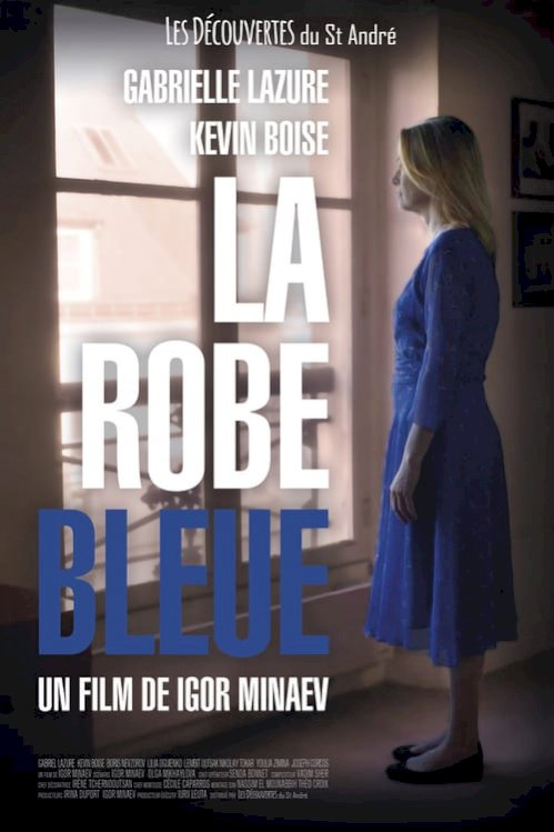 The Blue Dress (2017) online subtitrat