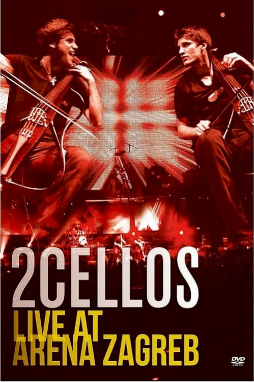 2CELLOS (Sulic & Hauser) Live at Arena Zagreb (2018)