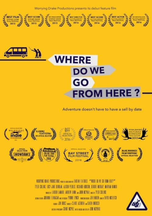 Where Do We Go from Here? (2018) online subtitrat