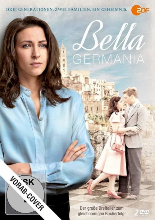 Bella Germania (2019) online subtitrat