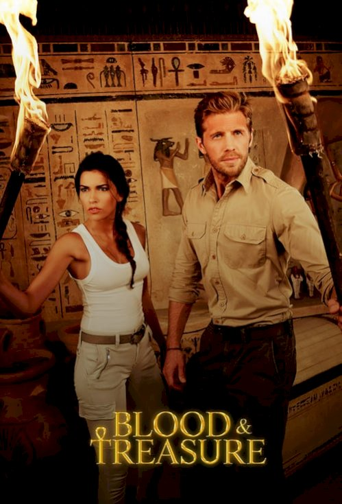 Blood and Treasure (2019) online subtitrat
