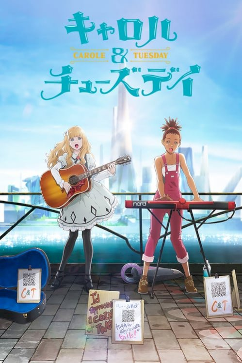 Carole & Tuesday (2019) online subtitrat