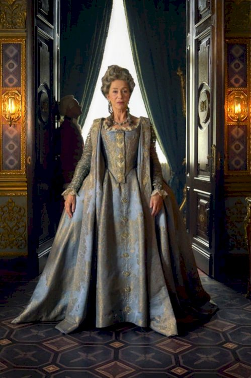 Catherine the Great (2019) online subtitrat