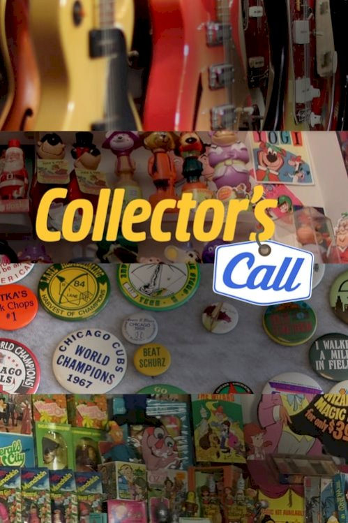 Collectors Call (2019) online subtitrat