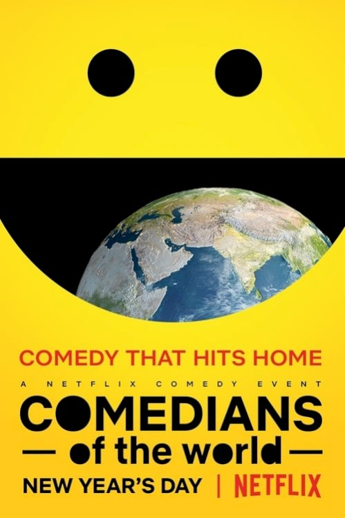 COMEDIANS of the world (2019) online subtitrat