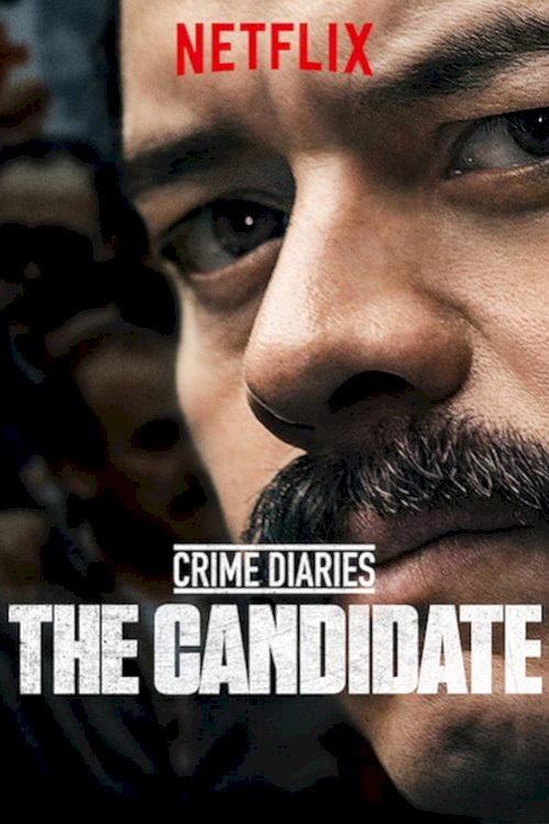 Historia de un Crimen: Colosio - Crime Diaries: The Candidate (2019) online subtitrat